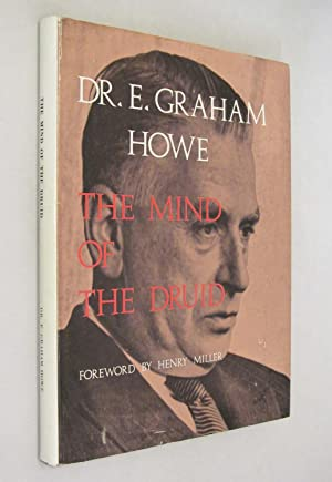Mind of the Druid: Howe, E. G.