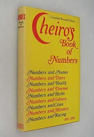 Cheiro's Book of Numbers: Cheiro