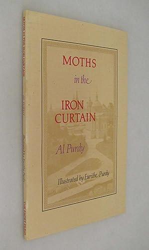 Moths in the Iron Curtain: Purdy, Al (