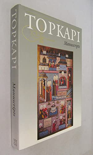 The Topkapi Saray Museum: The Albums and: Cagman, Filiz; Tanindi,