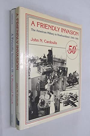 A Friendly Invasion AND a Friendly Invasion: Cardoulis, John
