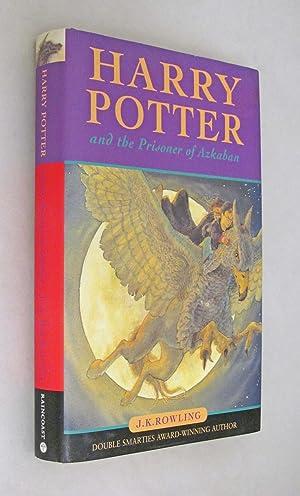 Harry Potter and the Prisoner of Azkaban: J. K. Rowling