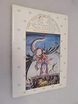 Fairy Tales of the Brothers Grimm: Grimm, Wilhelm
