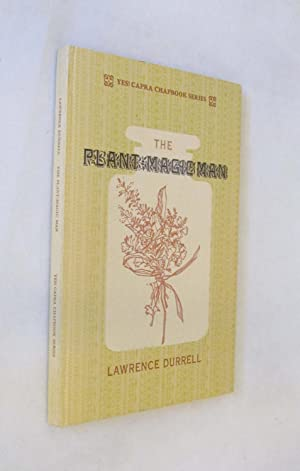 The Plant Magic Man: Lawrence Durrell (