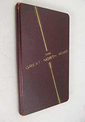 The Great North Road to the Cariboo: Futcher, Winnifred (