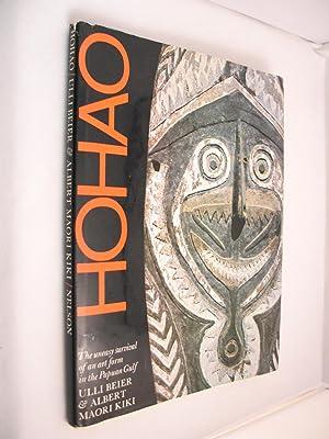 Hohao: The Uneasy Survival of an Art: Beier, Ulli;Kiki, Albert