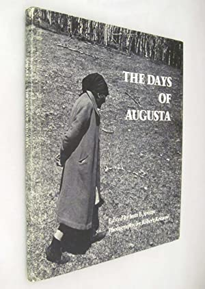The Days of Augusta: Speare, Jean E.