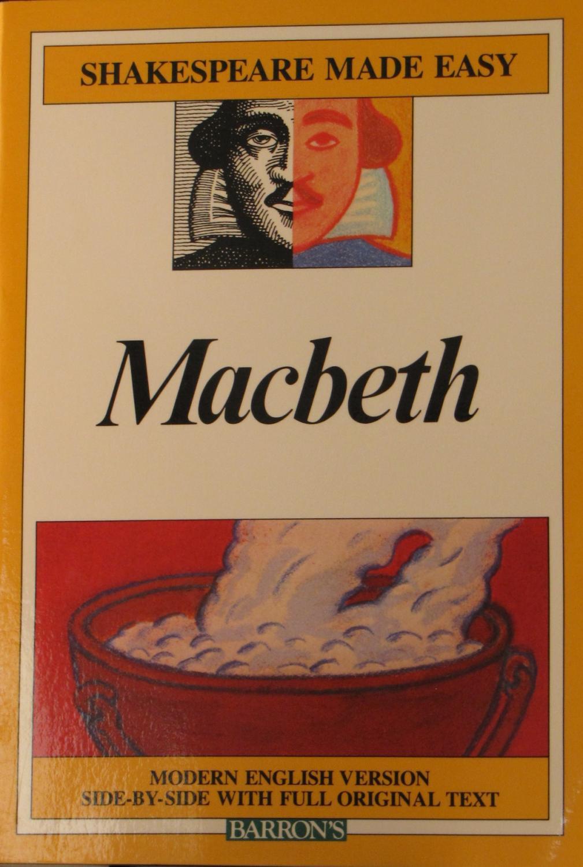 Macbeth Shakespeare Book Cover | www.imgkid.com - The ...