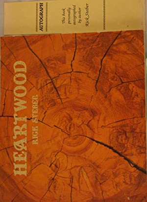 Heartwood: Heart of the West Series: Steber, Rick; Don Gray (illustrator)