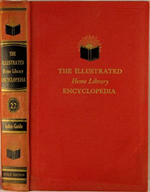 The Illustrated Home Library Encyclopedia: n/a