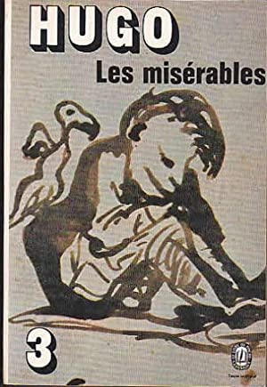 Les Miserables 3: Victor Hugo