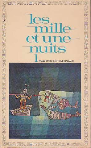 Les Mille et une Nuits 1: Collectif