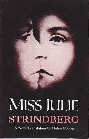 Miss Julie: Strindberg August, Cooper