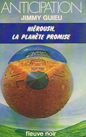 Hiéroush, la planète promise Anticipation N°941
