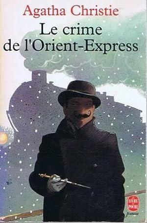 Le Crime de l'Orient-Express: Christie Agatha