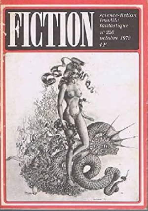 FICTION N° 226 octobre 1972