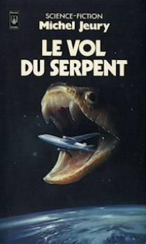 Le vol du serpent