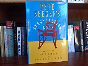 Pete Seeger's Storytelling Book: Seeger, Pete and Paul Dubois Jacobs