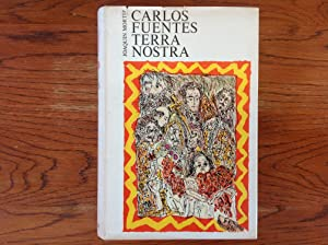 Terra Nostra: Fuentes, Carlos