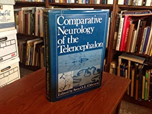 Comparative Neurology of the Telencephalon: Ebbesson, Sven O.E., Ed. [Francis Crick]