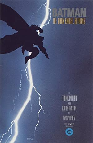 BATMAN : The DARK KNIGHT RETURNS Book One (1) (NM): MILLER, FRANK