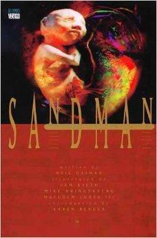 SANDMAN : Preludes and Nocturnes (Hardcover 1st.: GAIMAN, NEIL (author)