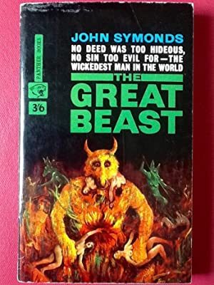 THE GREAT BEAST - The Life of Aleister Crowley