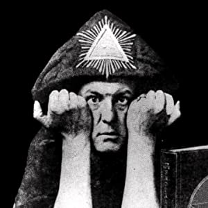 ALEISTER CROWLEY : The BLACK MAGIC MASTERS: CROWLEY, ALEISTER