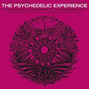 The PSYCHEDELIC EXPERIENCE - RSD Black Friday: LEARY, TIMOTHY :