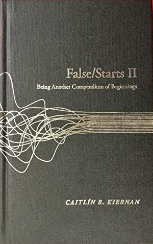 FALSE STARTS II (Two)