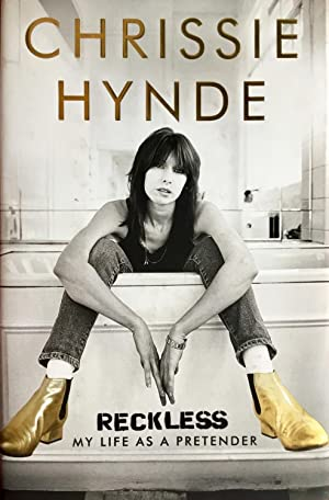 RECKLESS : My Life as a PRETENDER: HYNDE, CHRISSIE