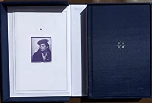 JUST KIDS (Signed & Numbered Ltd. Hardcover Edition in Clamshell Case w/ Broadside)