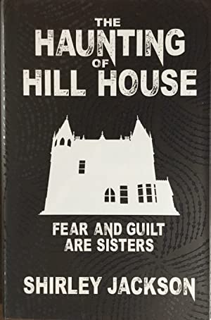 Shirley Jackson Haunting Hill House First Edition Abebooks