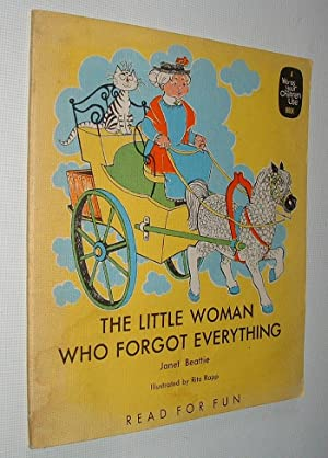 The Little Woman Who Forgot Everything: Beattie, Janet and
