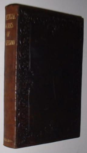 Poetical Works Longfellow: Longfellow, Henry Wadsworth