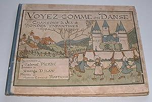 Voyez Comme on Danse Chansons de Jeu: Pierné, Gabriel and