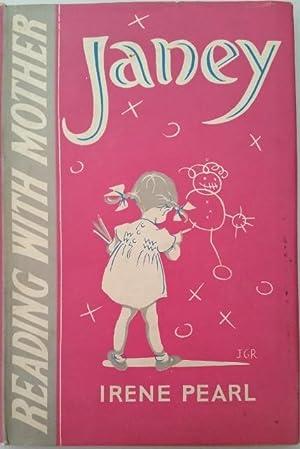 Janey: Pearl, Irene