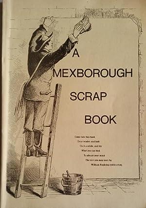 A Mexborough Scrap Book: Chambers, Barrie
