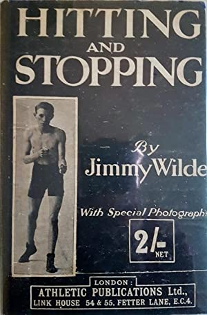 Hitting and Stopping: Wilde, Jimmy
