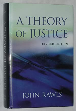 john rawls theory of justice contribution