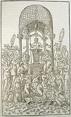 Poliphili Hypnerotomachia: Colonna Francesco