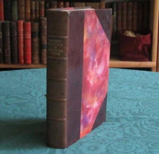 Nouveaux Contes du Bibliophile Jacob. LACROIX Paul Fine Hardcover