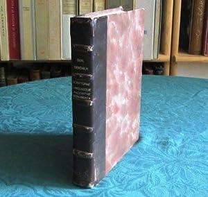 Scripturae linguaeque phoeniciae Monumenta quotquot ...