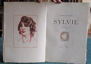 Sylvie.: NERVAL Gérard de