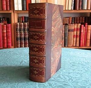Le Petit-Trianon - Histoire et Description.: DESJARDINS Gustave