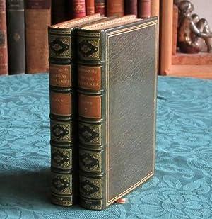 Lettres Persanes. 2 volumes.: MONTESQUIEU