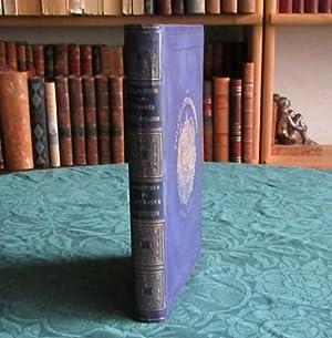 Voyages et Aventures du Capitaine Hatteras. (bleu,: VERNE Jules