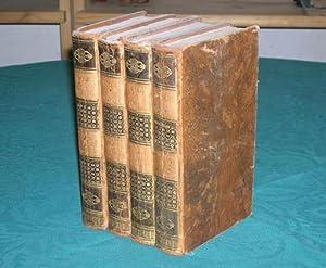 Catéchisme dogmatique et moral. 4 volumes.: COUTURIER Jean