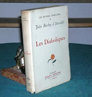 Les Diaboliques.: BARBEY D'AUREVILLY Jules