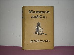 Mammon and Co: BENSON, E.F